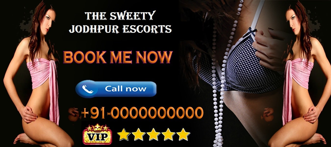 Jodhpur Escorts Agency
